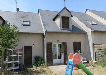 Location Maison 4 pièces 85m² Saint-Lyé-la-Forêt (45170) - Photo 1