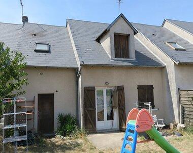 Location Maison 4 pièces 85m² Saint-Lyé-la-Forêt (45170) - photo