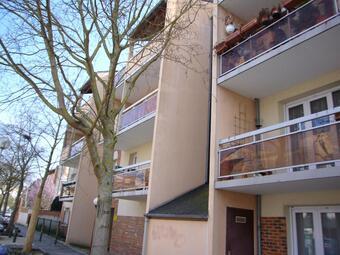 Location Appartement 2 pièces 48m² Orléans (45100) - Photo 1