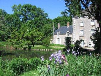 Location Maison 4 pièces 107m² Baccon (45130) - Photo 1