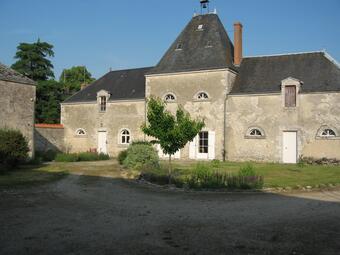 Location Maison 4 pièces 165m² Baccon (45130) - photo