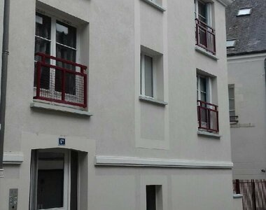 Location Appartement 2 pièces 47m² Orléans (45000) - photo