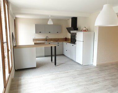 Vente Appartement 4 pièces 104m² orleans - photo