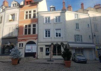 Location Appartement 2 pièces 41m² Orléans (45000) - Photo 1