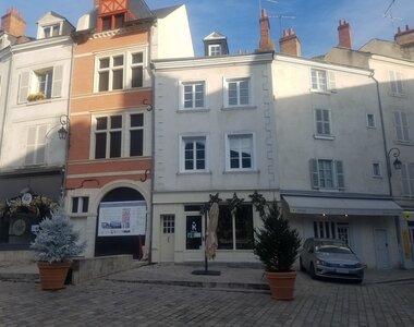 Location Appartement 2 pièces 41m² Orléans (45000) - photo
