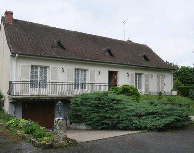 Vente Maison 5 pièces 115m² st jean de la ruelle - photo