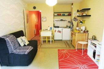 Vente Appartement 1 pièce 23m² Orléans (45000) - photo