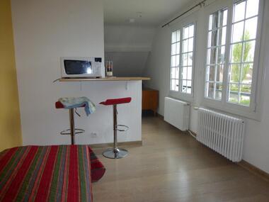 Location Appartement 1 pièce 20m² Olivet (45160) - photo
