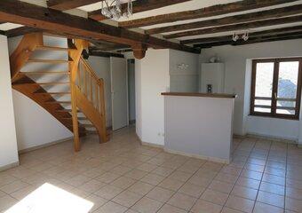Location Appartement 3 pièces 41m² Orléans (45000) - Photo 1