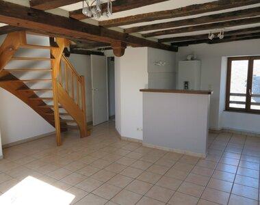 Location Appartement 3 pièces 41m² Orléans (45000) - photo