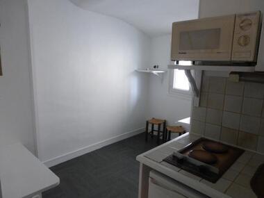 Location Appartement 1 pièce 9m² Orléans (45000) - photo