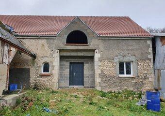 Vente Maison 5 pièces 200m² chaingy