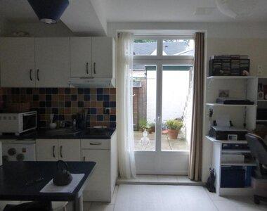 Location Appartement 2 pièces 23m² Orléans (45000) - photo