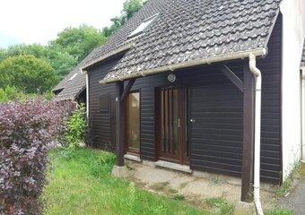 Location Maison 4 pièces 91m² Tigy (45510) - photo