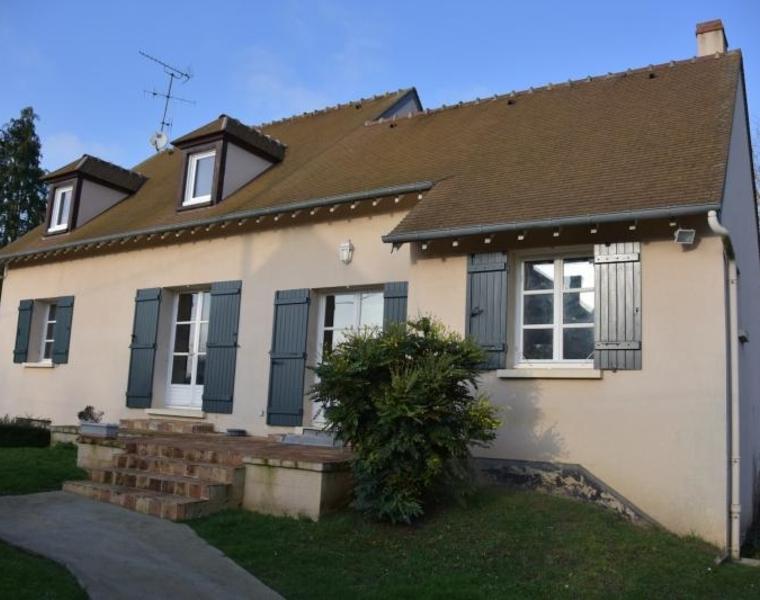 Vente Maison 8 pièces 183m² Gambais - photo