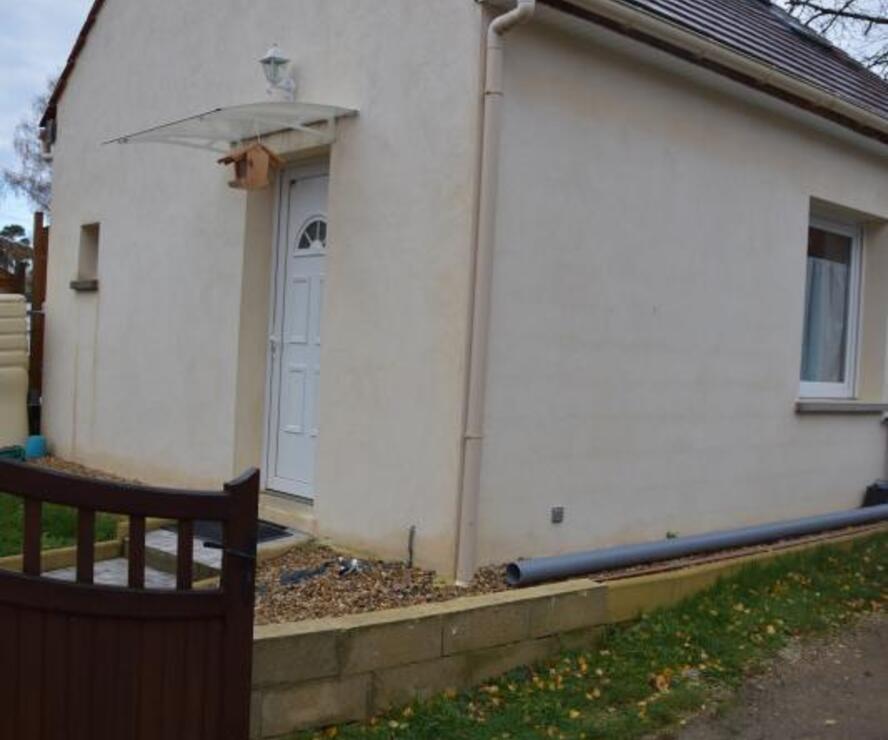 Vente maison 9 pi ces jouars pontchartrain 78760 335032 for Agence immobiliere jouars pontchartrain