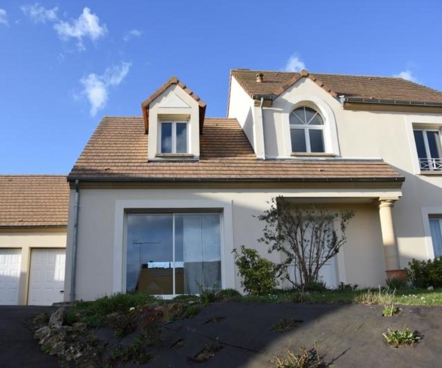 Vente Maison 6 pièces 138m² Houdan - photo