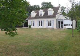 Vente Maison 8 pièces 170m² Gambais - Photo 1
