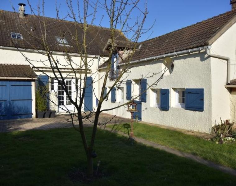 Vente Maison 8 pièces 155m² Gambais - photo