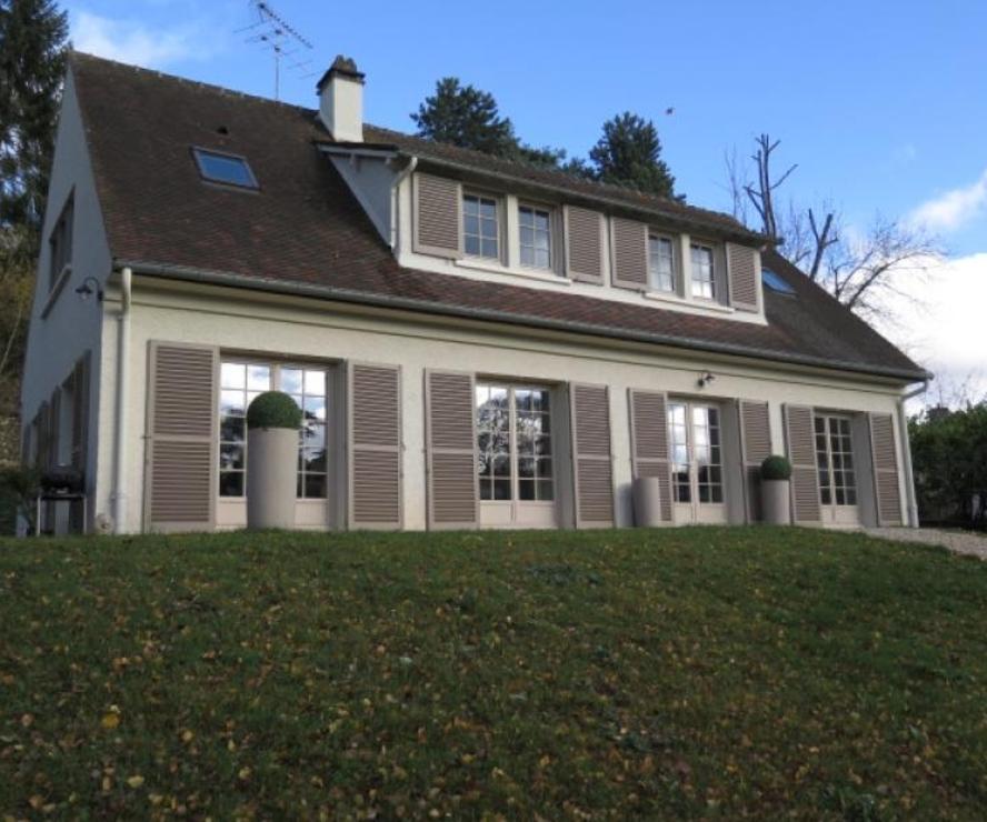 Vente Maison 7 pièces 200m² Montfort l amaury - photo