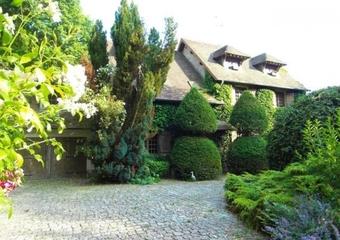 Vente Maison 10 pièces 260m² Montfort l amaury - Photo 1