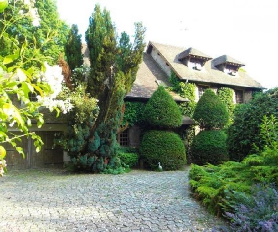 Vente Maison 10 pièces 260m² Montfort l amaury - photo