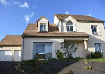 Vente Maison 6 pièces 145m² Houdan - Photo 1