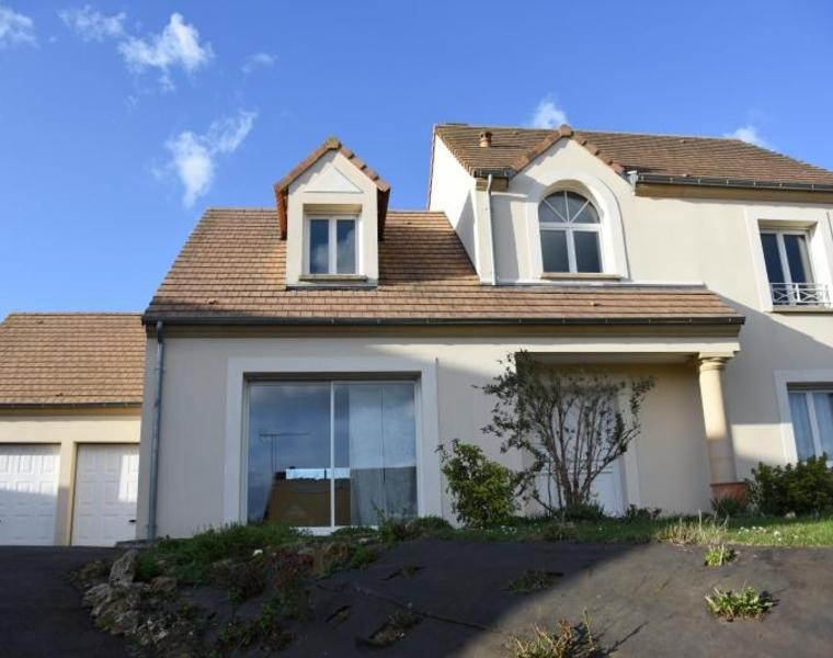 Vente Maison 6 pièces 145m² Houdan - photo