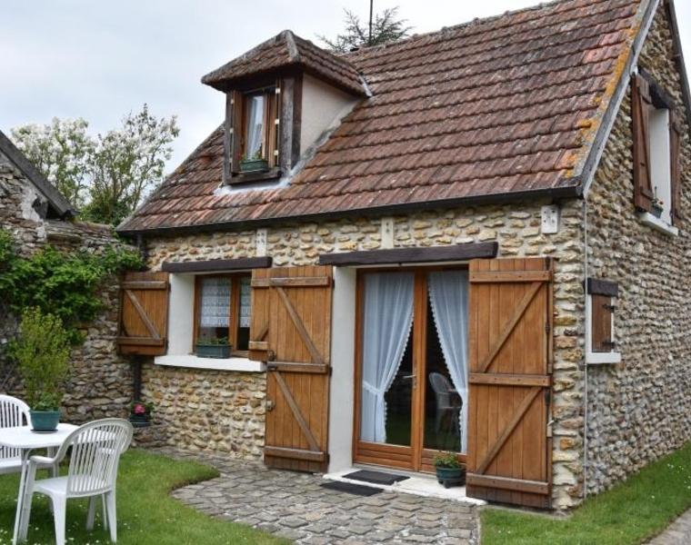 Vente Maison 3 pièces 60m² Gambais - photo