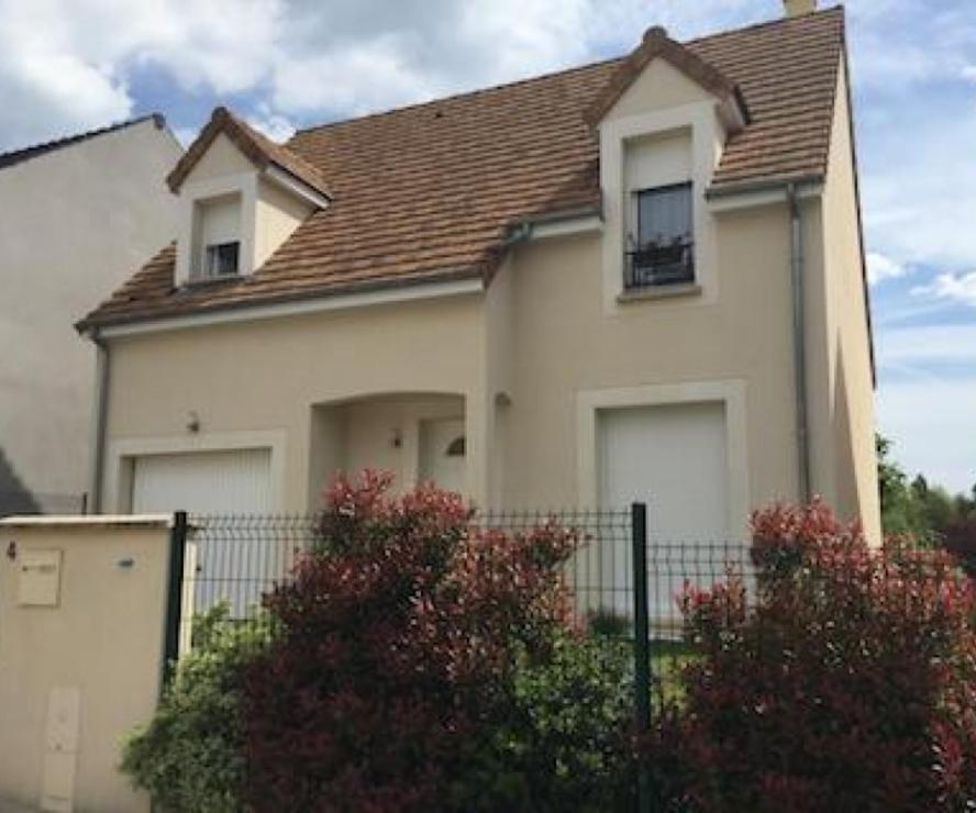Vente Maison 5 pièces 85m² Gambais - photo