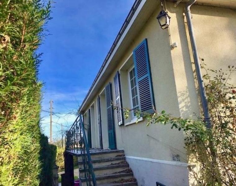 Vente Maison 7 pièces 176m² St leger en yvelines - photo