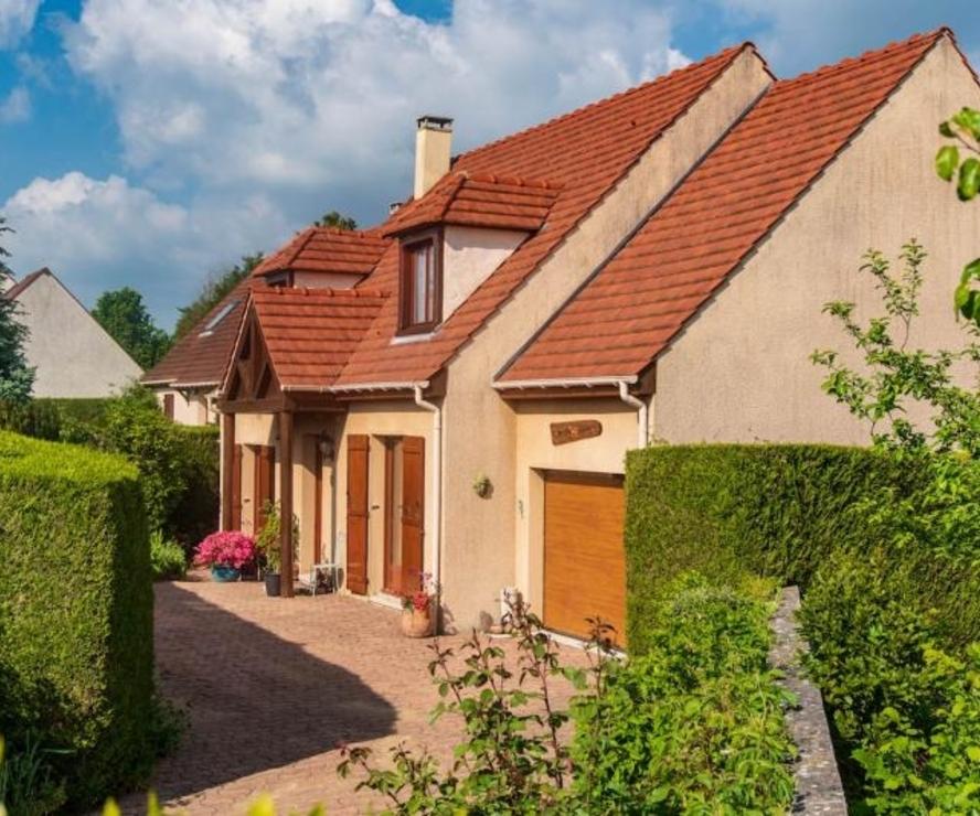 Vente Maison 8 pièces 150m² Montfort l amaury - photo