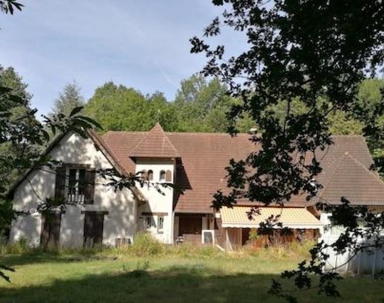 Vente Maison 12 pièces 388m² Gambais - photo
