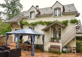 Vente Maison 5 pièces 180m² St leger en yvelines - Photo 1
