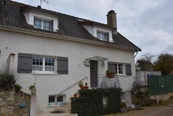 Vente Maison 6 pièces 165m² Jouars pontchartrain - Photo 1