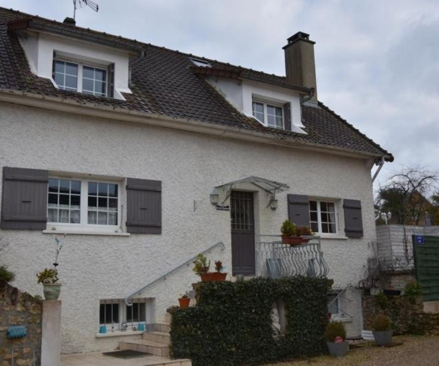 Vente Maison 6 pièces 165m² Jouars pontchartrain - photo