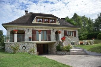 Vente Maison 7 pièces 150m² Gambais - Photo 1