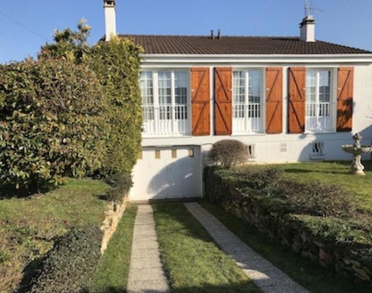 Vente Maison 6 pièces 110m² Gambais - photo