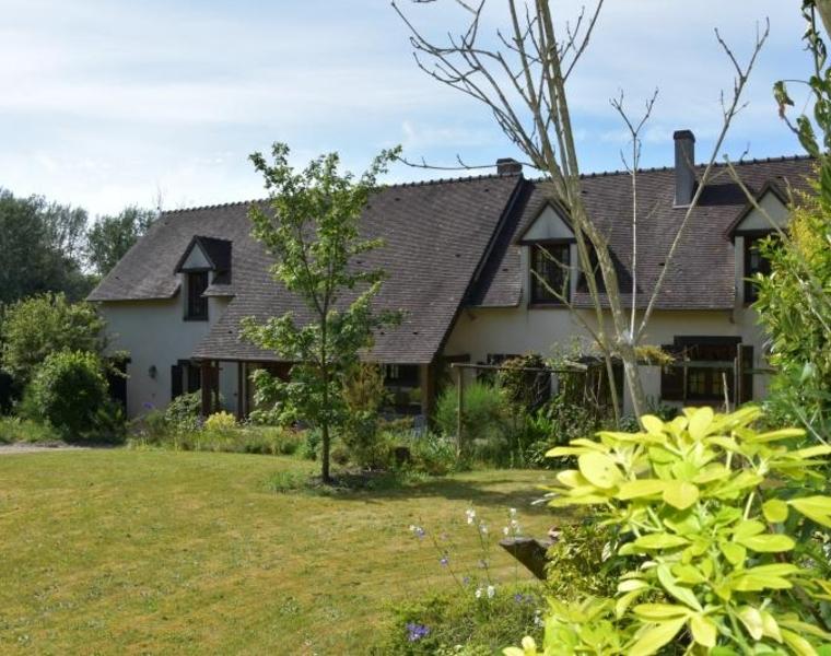 Vente Maison 7 pièces 285m² Gambais - photo