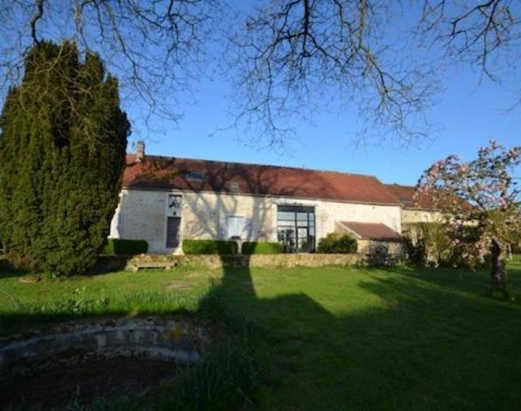 Vente Maison 10 pièces 350m² Montfort l amaury - photo