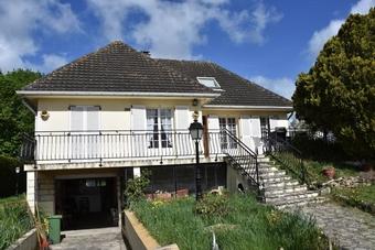 Vente Maison 8 pièces 160m² Gambais - Photo 1