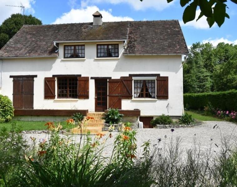 Vente Maison 7 pièces 150m² Gambais - photo