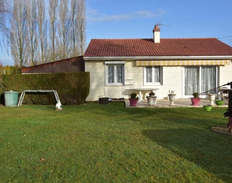 Vente Maison 4 pièces 75m² Gambais - photo