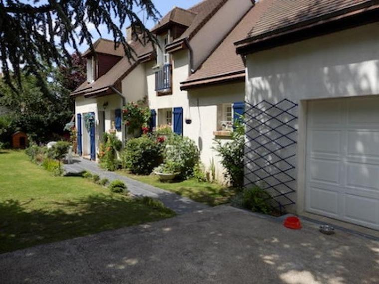 Vente Maison 7 pièces 151m² GAMBAIS - photo