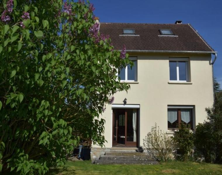 Vente Maison 80m² Conde sur vesgre - photo
