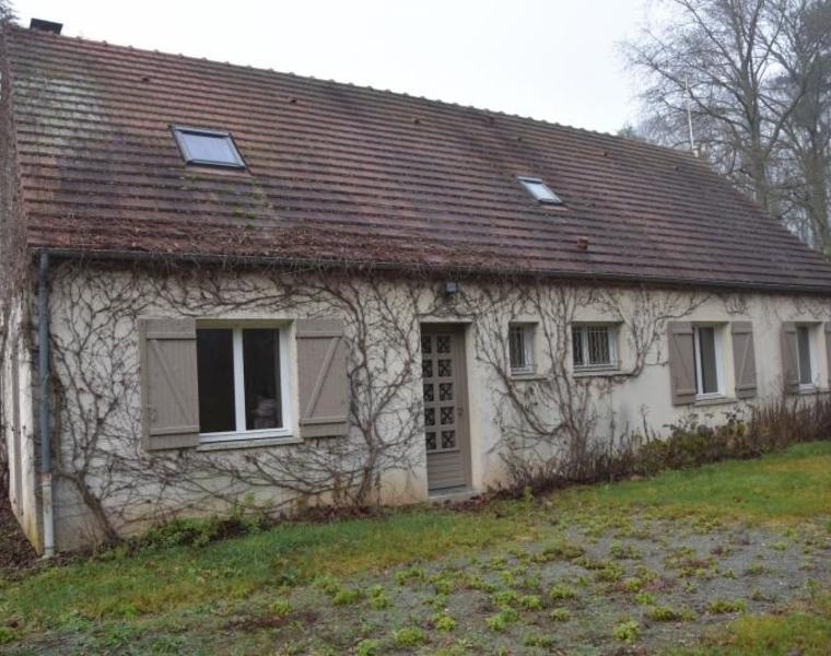 Vente Maison 5 pièces 130m² Gambais - photo