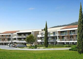 Sale Apartment 1 room 25m² Bormes-les-Mimosas (83230) - photo