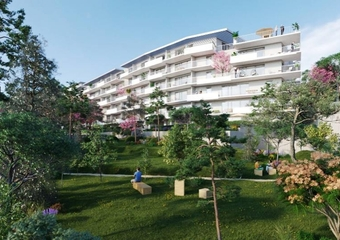 Sale Apartment 2 rooms 37m² La Garde (83130) - photo