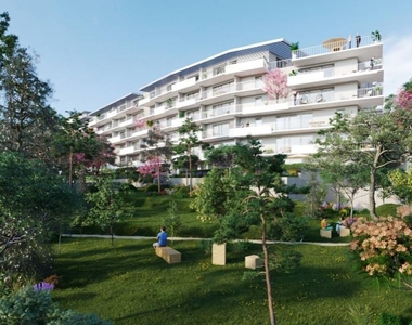 Sale Apartment 2 rooms 40m² La Garde (83130) - photo