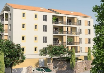 Vente Appartement 3 pièces 61m² La Garde (83130) - Photo 1